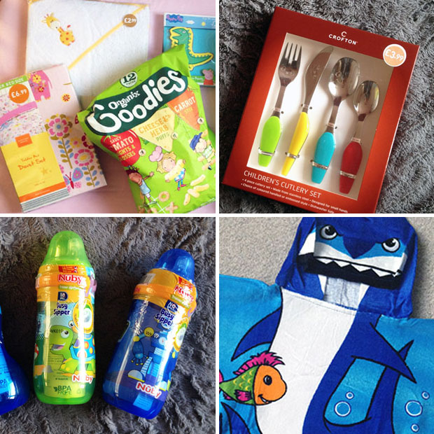 When is the Next ALDI Baby & Toddler Event?   My Shopping List! A Mum Reviews