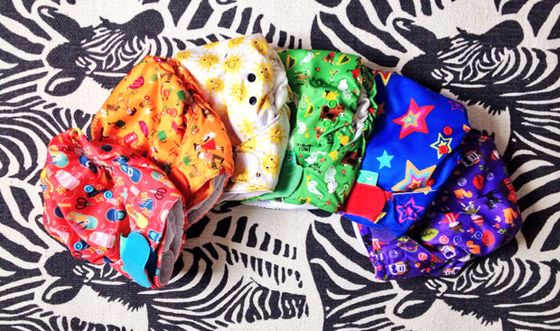 Why I Started Using Cloth Nappies | #ClothNappyMonday A Mum Reviews