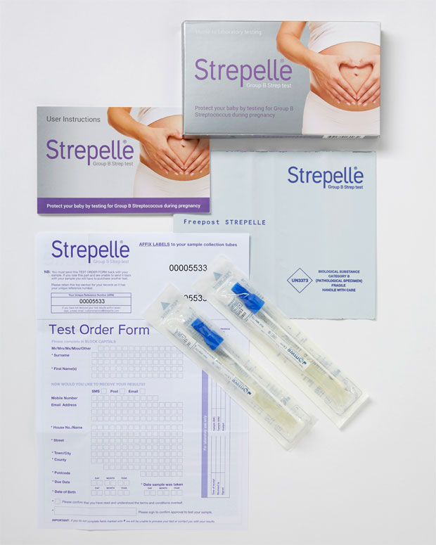 Why Testing for Group B Strep in Pregnancy is So Important A Mum Reviews