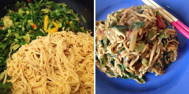Yutaka Gluten Free & Organic Soybean Noodles Review A Mum Reviews