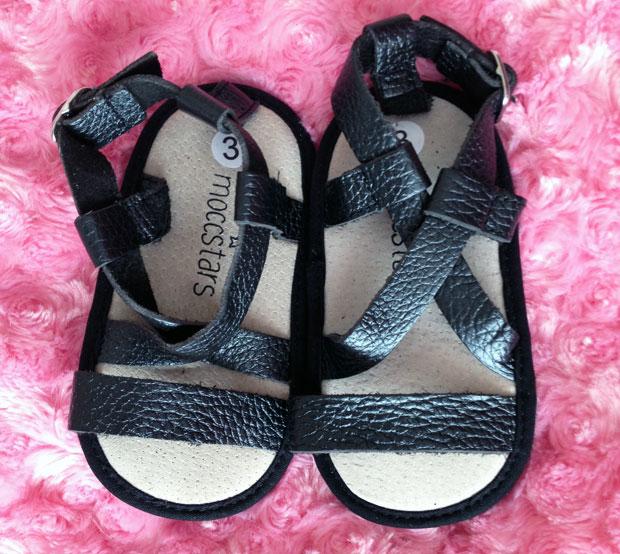 #MiniOneWears – Moccstars Hercules Roman Sandals A Mum Reviews