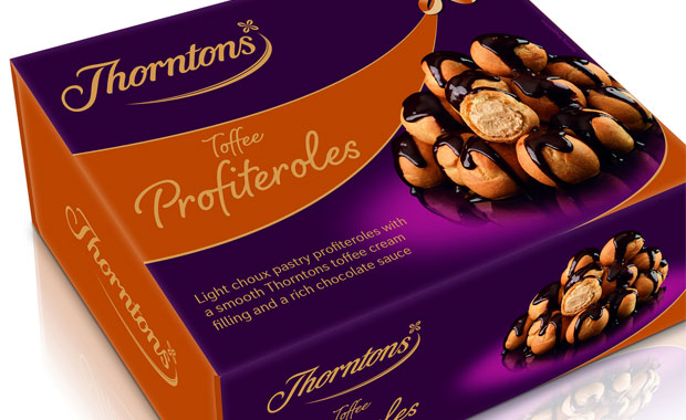 New Frozen Thorntons Desserts Available from Morrisons A Mum Reviews