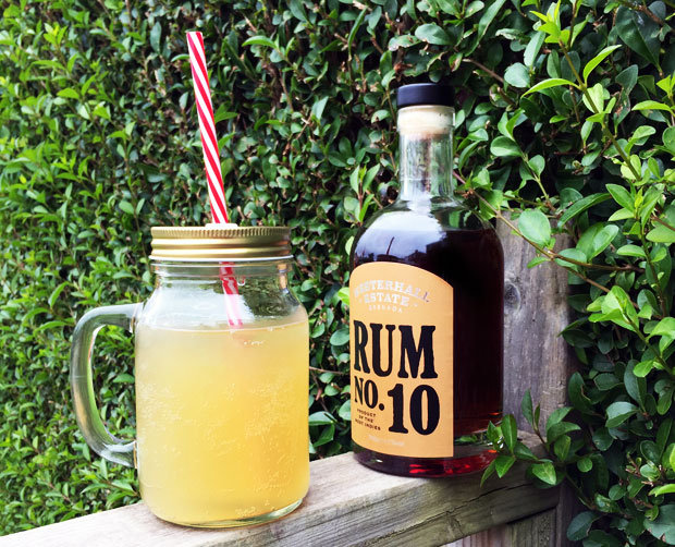Westerhall Rum No.10 Review   10-Year Aged Grenadian Rum A Mum Reviews