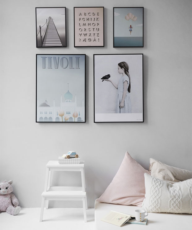 10 DIY Wall Décor Ideas for Kids' Bedrooms A Mum Reviews