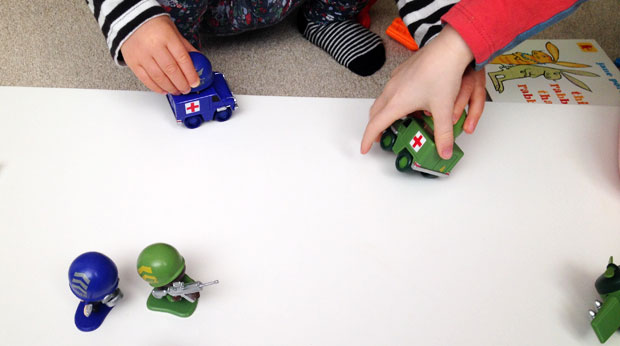 Awesome Little Green Men Review A Mum Reviews