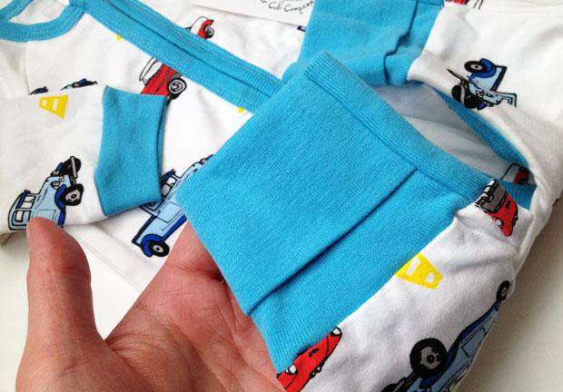 Bear Cub Company Zip Bear Cub Suits Review A Mum Reviews