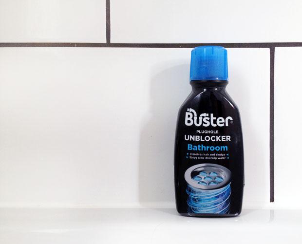 Buster Bathroom Plughole Unblocker Review A Mum Reviews