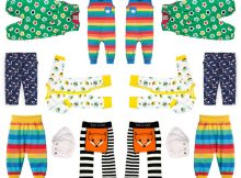 #ClothNappyMonday – Best Clothes to Fit Over Cloth Nappies A Mum Reviews