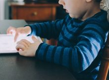 Do Smartphones & Tablets Hinder Child Development? A Mum Reviews