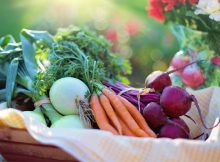 Do You and Your Family Eat Healthily? A Mum Reviews