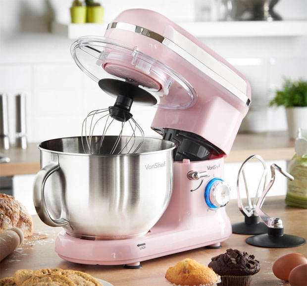 How to Choose the Perfect Stand Mixer for Your Needs A Mum Reviews