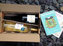 Le Petit Ballon Wine Subscription September 2017 – Rhône Trip A Mum Reviews