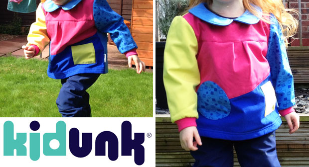 #LittleOneWears – Kidunk Kid Proof Play Clothes Review A Mum Reviews