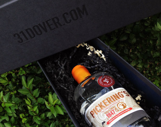 Pickering's 1947 Gin Review - A Gin Based on an Original 1947 Recipe A Mum Reviews
