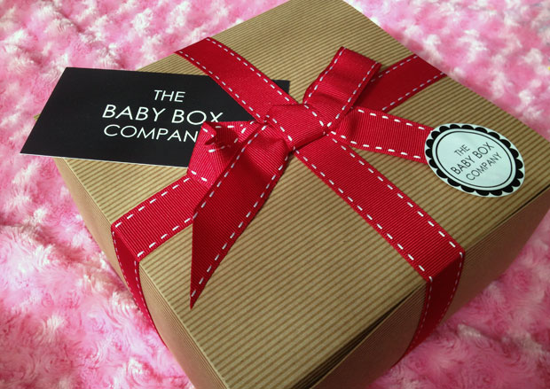 Review & Giveaway: The Baby Box Company Outside A Mum Reviews