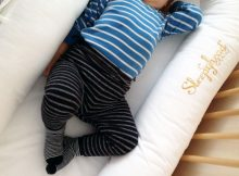 Sleepyhead Grand Review - The Original Toddler Sleeping Pod A Mum Reviews