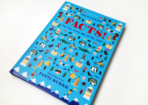 Teach Your Child a Different Fact for Every Day of the Year #ad A Mum Reviews