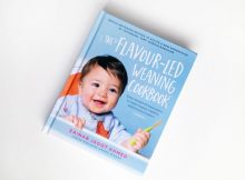 Book Review & Giveaway: The Flavour-led Weaning Cookbook A Mum Reviews