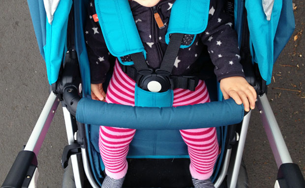 Diono Quantum Review | Diono Quantum Multi-Mode Stroller A Mum Reviews