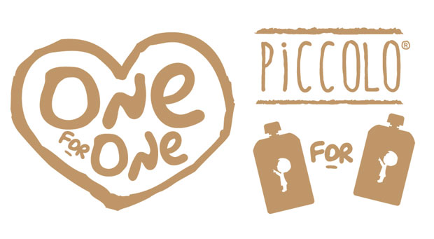 Piccolo launches One for One campaign + Giveaway! A Mum Reviews