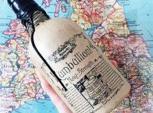 Rumbullion! Navy Strength Rum Review + Rum Hot Toddy Recipe A Mum Reviews