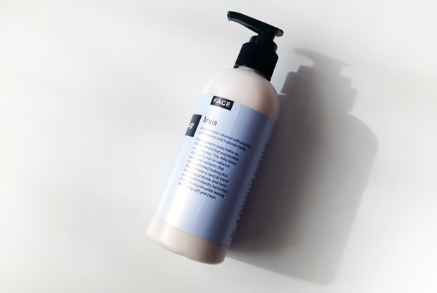 Soley Hrein Lotion Cleanser Review A Mum Reviews