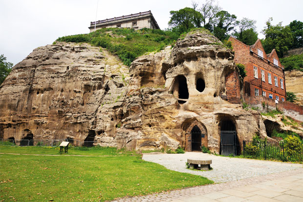 Tips for Visiting Nottingham as a Family A Mum Reviews