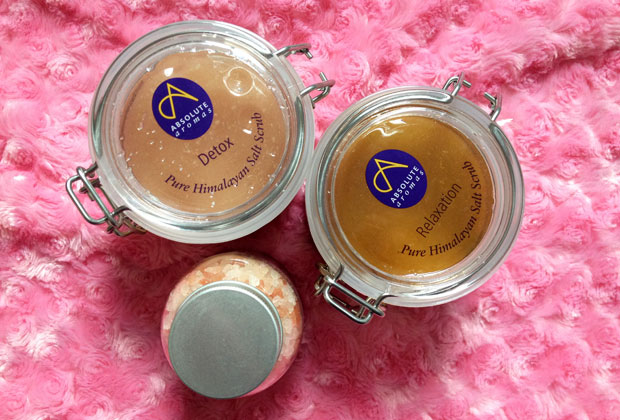 Absolute Aromas Bath Products Review A Mum Reviews