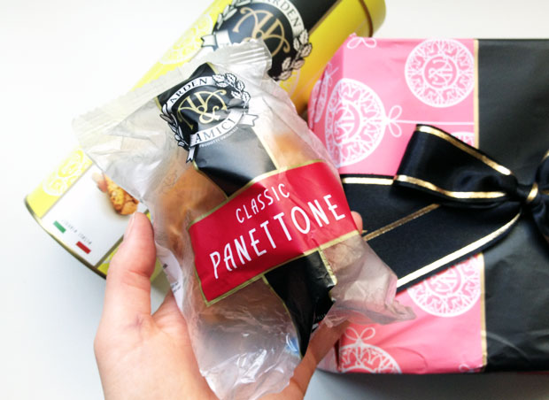 Arden & Amici Italian Bakery Goodies Review – Perfect for Christmas! A Mum Reviews