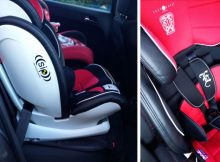 Cozy N Safe Excalibur Review + Video | Group 1, 2, 3 Car Seat A Mum Reviews