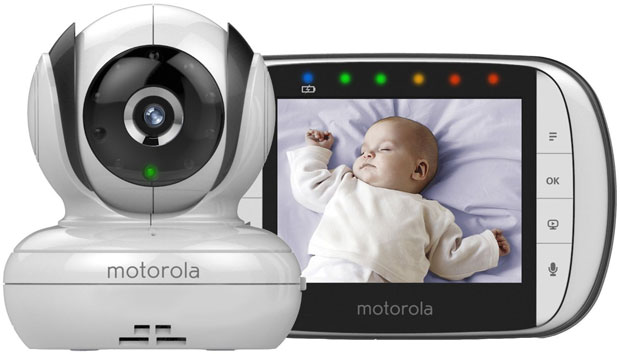 The Best Baby Video Monitor? | Motorola MBP36S Video Monitor Review A Mum Reviews