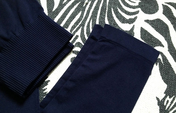 Warm Legs This Winter with Giulia Seamless Leggings | The Tight Spot A Mum Reviews
