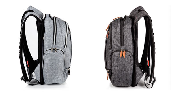 Wolffepack Luna Backpack – A Revolutionary Changing Bag A Mum Reviews