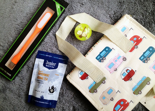 Cancer Care Parcel - Childhood Cancer Gift Box Review A Mum Reviews