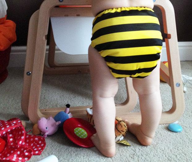 #ClothNappyMonday – Are Cheap eBay Cloth Nappies Any Good? A Mum Reviews