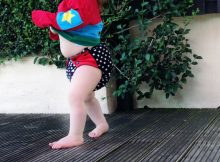 #ClothNappyMonday – Are Cheap eBay Cloth Nappies Any Good? A Mum Reviews
