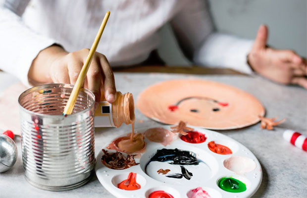 Fun Crafts for Families to Do Together A Mum Reviews