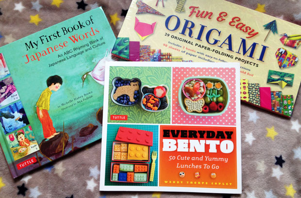 New Favourites from Tuttle Publishing A Mum Reviews