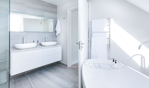 5 Creative Ways to Refresh Your Bathroom A Mum Reviews