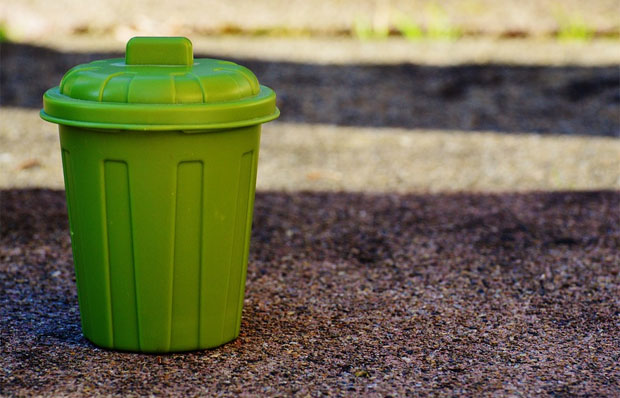 How to Deal With Domestic Rubbish & Recycling Issues A Mum Reviews