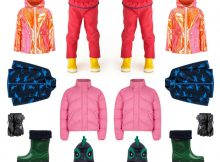 Make Sure Your Kids Stay Dry & Comfortable on Cold & Rainy Days A Mum Reviews