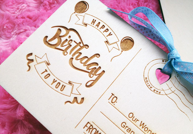 Personalised Wooden Gifts from Kent-Made   Room Signs & Cards A Mum Reviews