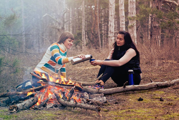 Things You Need When Camping With Family A Mum Reviews
