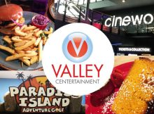 A Family Day Out of Fun & Food at Valley Centertainment Leisure Park A Mum Reviews