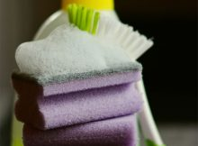 Areas in the Home that Most People forget to Clean A Mum Reviews