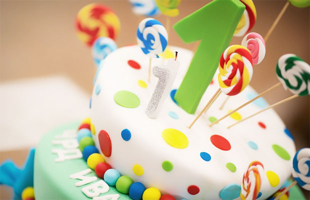 Five Impressive Cake Ideas For Childrens Birthday Parties
