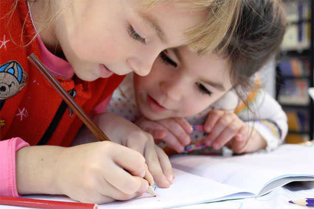 Getting Ready For School: Give Your Little One The Best Start A Mum Reviews