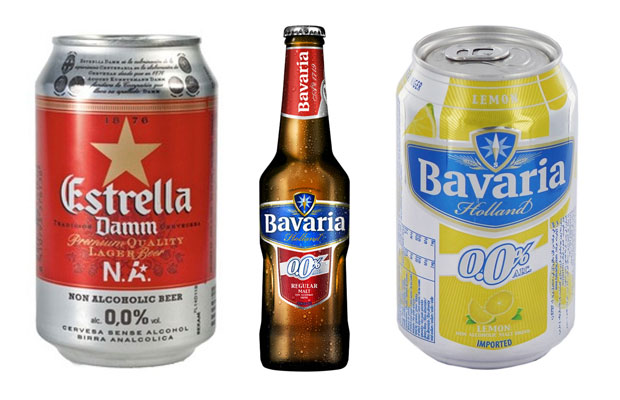 The Best Non-Alcoholic Wine, Beer & Other Drinks A Mum Reviews