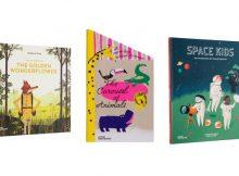 Three Very Beautiful Children's Books from Little Gestalten A Mum Reviews