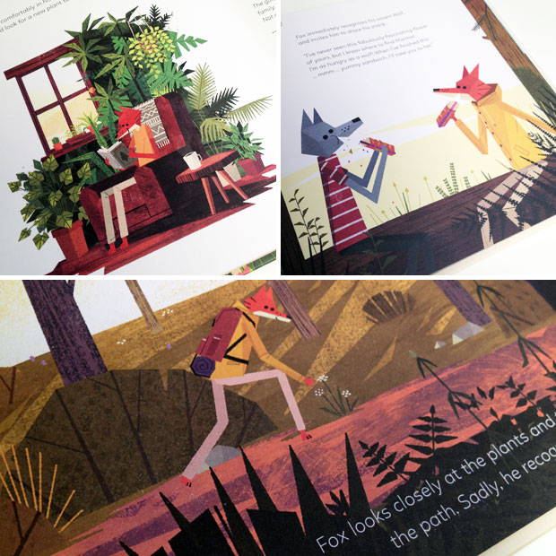 Three Very Beautiful Children's Books from Little Gestalten A Mum Reviews